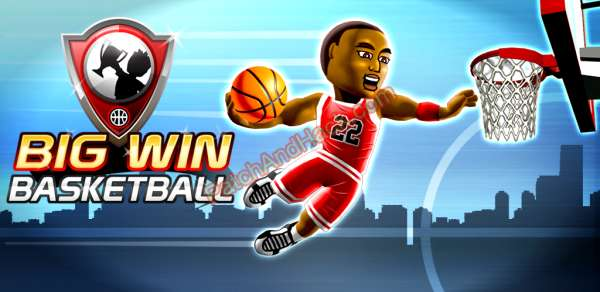 Patch for BIG WIN Basketball Cheats
