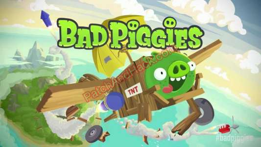 Bad Piggies Patch and Cheats money, boosters