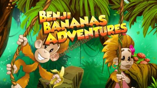 Benji Bananas Patch and Cheats bananas