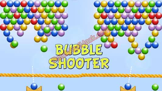 Bubble Shooter Patch and Cheats money, coins