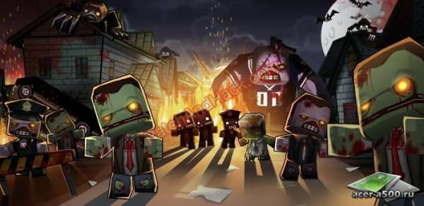 Call of Mini: Zombies Patch and Cheats money, crystals