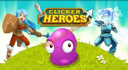 Clicker Heroes Patch and Cheats money, ruby