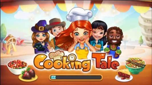 Cooking Tale Patch and Cheats money