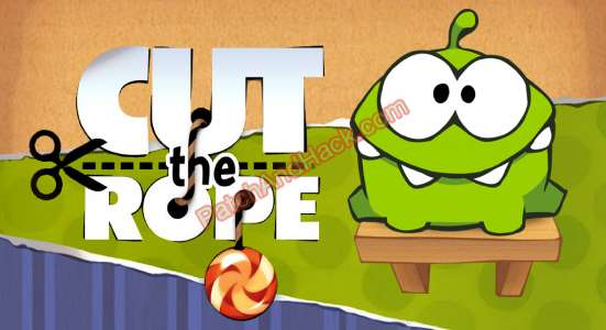 Cut the Rope Patch and Cheats money, energy