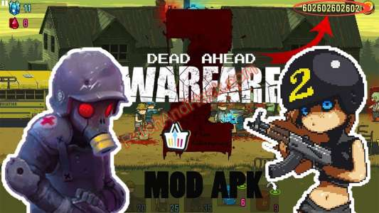 Dead Ahead: Zombie Warfare Patch