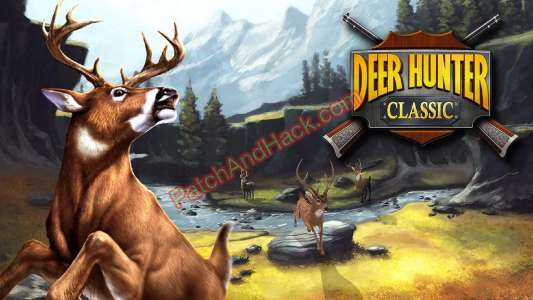 Deer Hunter Classic Patch and Cheats money, gold