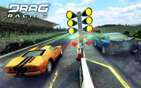 Drag Racing Patch and Cheats money