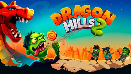 Dragon Hills 2 Patch and Cheats coins, money