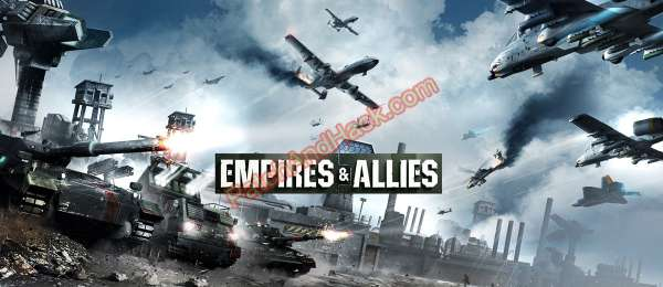 Empires and Allies Patch