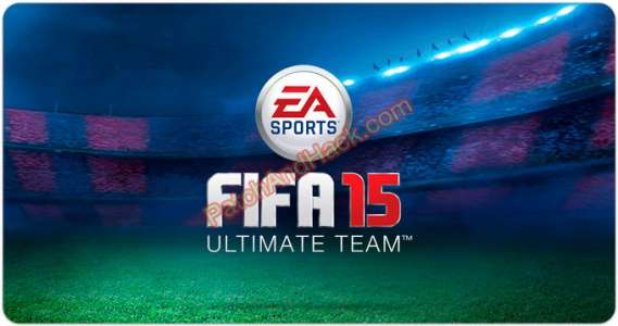 FIFA 15 Ultimate Team Patch and Cheats money