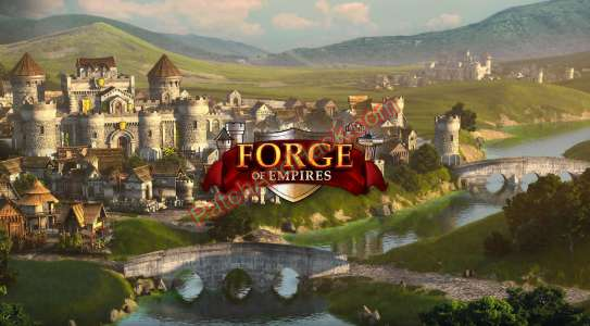 Forge of Empires Patch and Cheats money