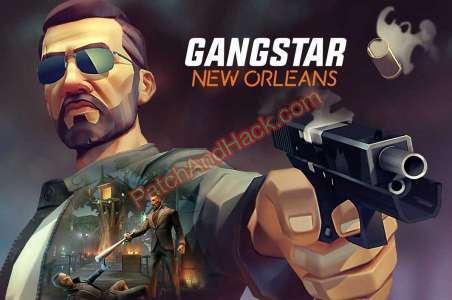 Gangstar: New Orlean Patch and Cheats money, ammo