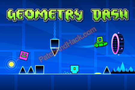 Geometry Dash Patch and Cheats money
