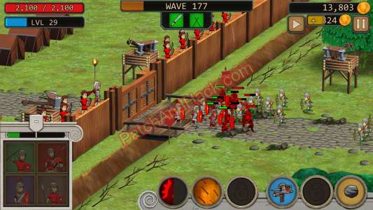 Grow Empire: Rome Patch and Cheats money, experience, crystals