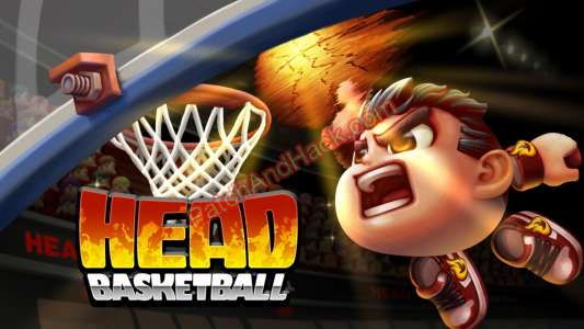 Head Basketball Patch and Cheats money