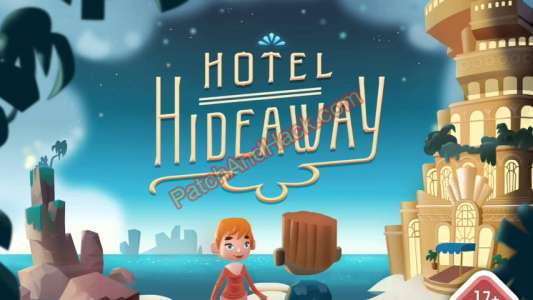 Hotel Hideaway Patch and Cheats money