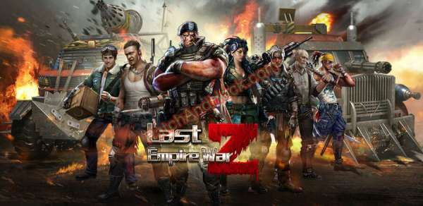 Last Empire-War Z Patch and Cheats crystals, gold