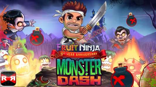 Monster Dash Patch and Cheats money