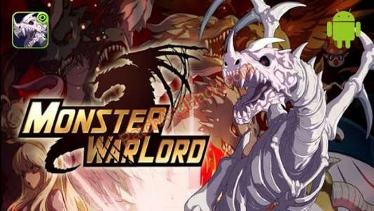 Monster Warlord Patch and Cheats money