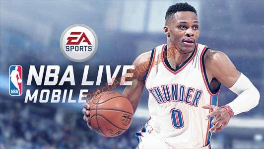 Patch for NBA Live Cheats