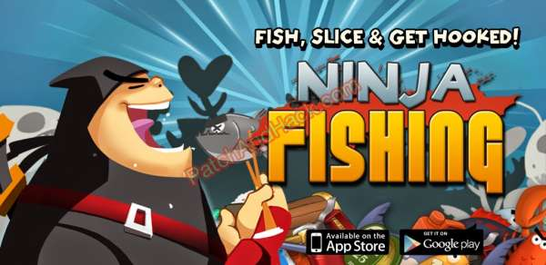 Ninja Fishing Patch and Cheats money
