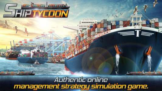 Ship Tycoon Patch and Cheats money