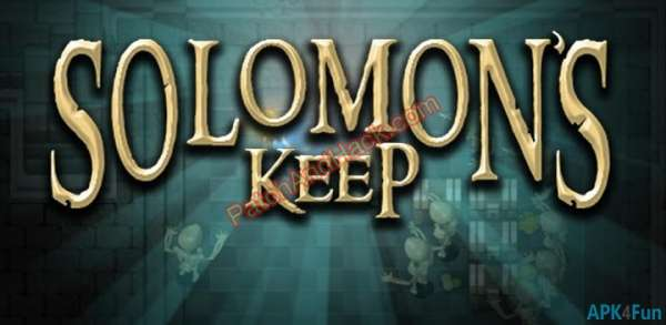 Solomon's Keep Patch and Cheats money