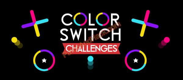 Switch Color Hack