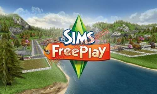 The Sims FreePlay Patch and Cheats money, simoleons
