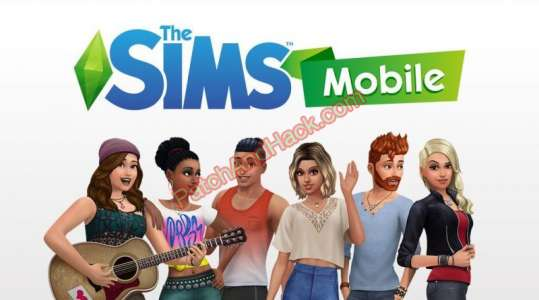 The Sims Mobile Patch and Cheats money