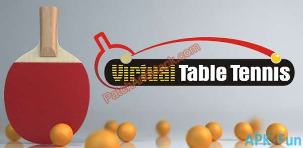 Virtual Table Tennis Patch and Cheats money