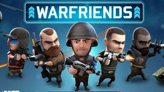 WarFriends Patch and Cheats money, damage