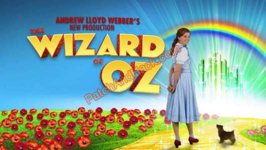 Wizard of Oz Patch and Cheats money