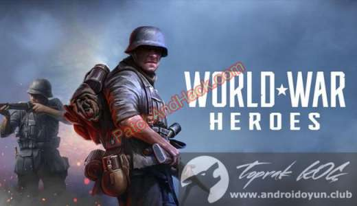 World War Heroes Patch and Cheats money, gold