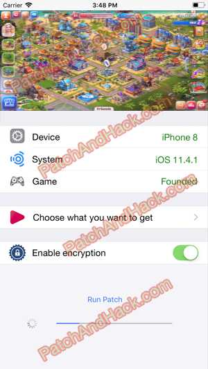 Paradise Island 2 Hack and patch