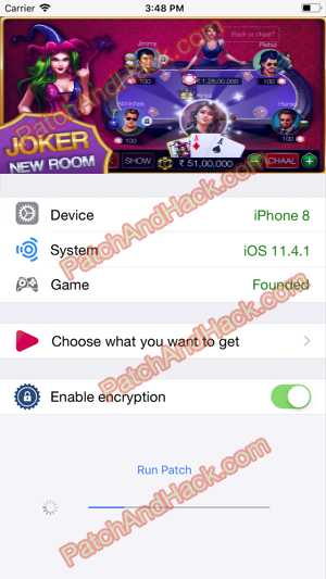 Teen Patti Gold Hack and patch